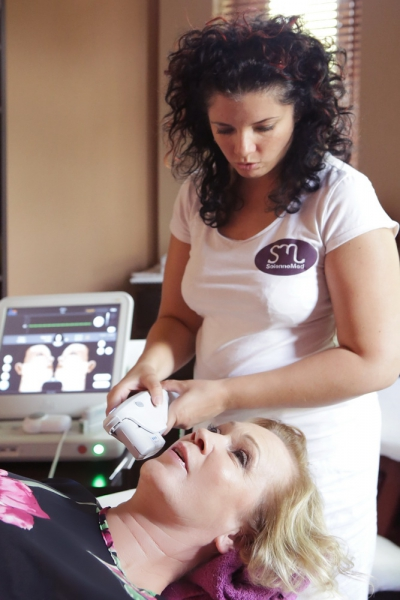 Ultherapy Treatment in Budapest